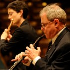 [Boston Symphony Chamber Players (photo by Stu Rosner)]