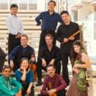 [Silk Road Ensemble]