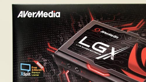 Unboxing the AVerMedia Live Gamer EXTREME (Video)