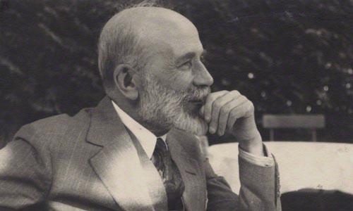 Sunday Snippet: Bernard Berenson (1865-1959)