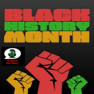Dudcast #14 – Black History Month Special!