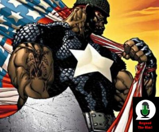 Dudcast #16 – Black Captain America!