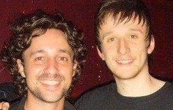 Sean & Thomas Nicholas