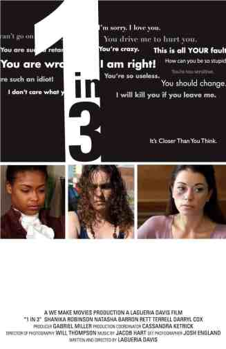 1in3-Poster