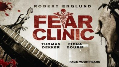 Fear Clinic header