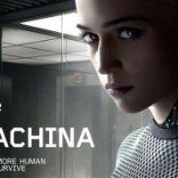 Ex-Machina Review