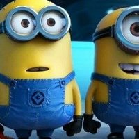 The Minions arrive on Amazon Prime