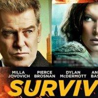 Survivor Review
