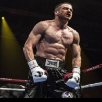 Southpaw - Review