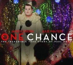 One chance - James Corden