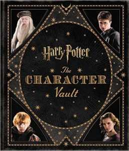 Harry Potter Character Vaults