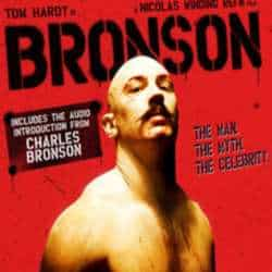 Bronson (2008) Review