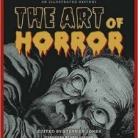 The Art of Horror book review