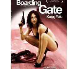 Boarding Gate 250x250