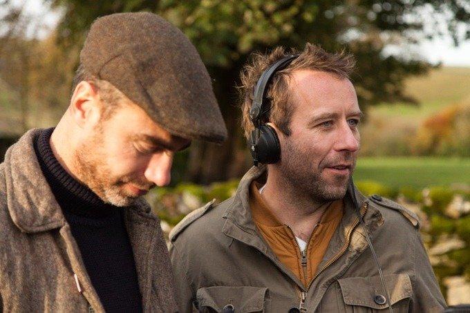 Rich Shean & Dan Hartley