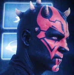 Darth Maul Teaser Is Nothing Short of Spectacular
