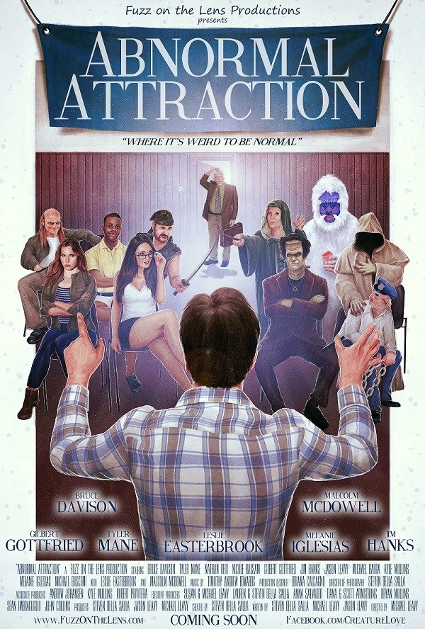 Abnormal Attraction Meeting Poster (Coming Soon)