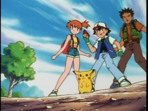 Pokemon-Season-1