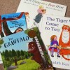 win 4 picture books