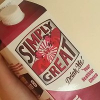 pomegreat simply great drinks