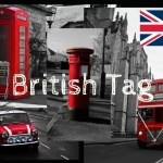 The British Tag – 12 questions for bloggers