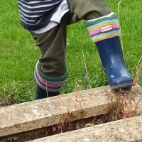 hunter welly socks childrens