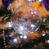 christmas tree reindeer bauble