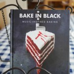Baking with Bake to Black recipe book