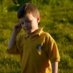 Children's chatter – Who do you dance with?
