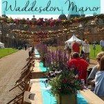 Feasting on Feast at Waddesdon Manor