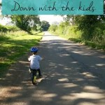 7 outdoor family fun ideas to get down with the kids