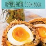 The Oxfordshire Cook Book for food and local lovers