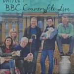 Farming and family fun at the first ever BBC Countryfile Live