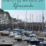 How to fill an hour in Ilfracombe