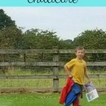School holiday childcare options