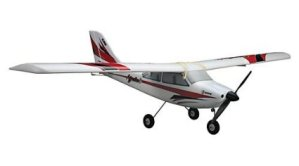Apprentice 4 channel RC Airplane Trainer