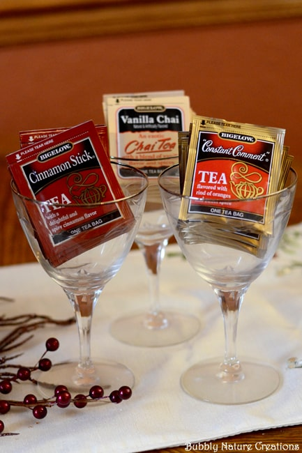 Bigelow Tea Selections