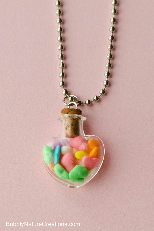 Valentine Sprinkle Jewelry 2-2