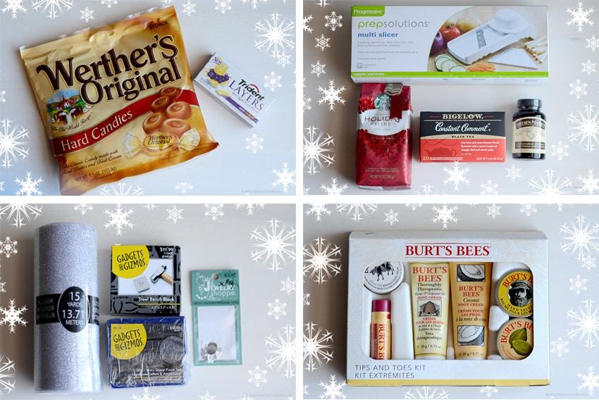Christmas Wish Basket Giveaway! 2