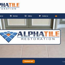 portafolio alpha tile