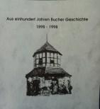 Taubenhaus Berlin-Buch