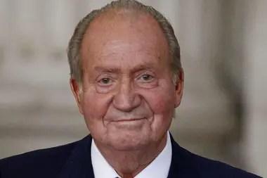 Juan Carlos I, salpicado por un nuevo escándalo