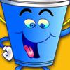 Tee Blue