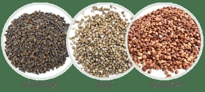 Cooking Buckwheat | Buckwheat for your health