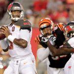 Jameis Winston NFL week 2 preseason highlights