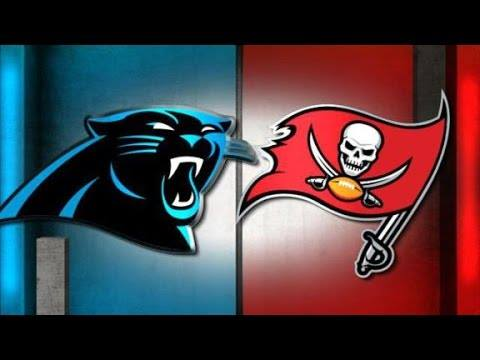 WEEK 4: Panthers vs Buccaneers