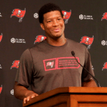 Jameis Winston sees positives in the Buccaneers during loss Sunday
