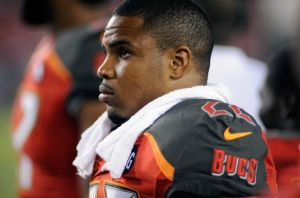 Doug Martin misses practice today