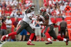 Jameis Winston and Doug Martin Dominate!