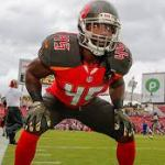 Bucs re-sign Orie Lemon for a third time